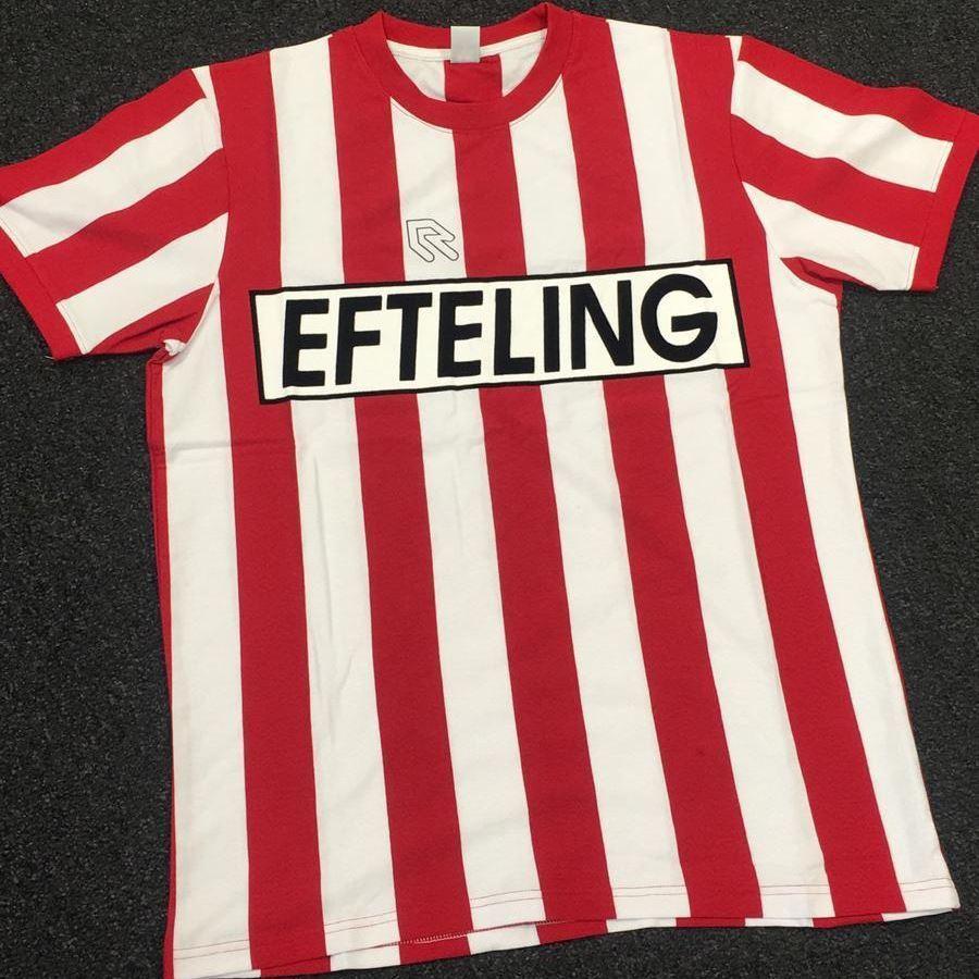 Afbeelding van EFTELING SHIRT 1982-1983
