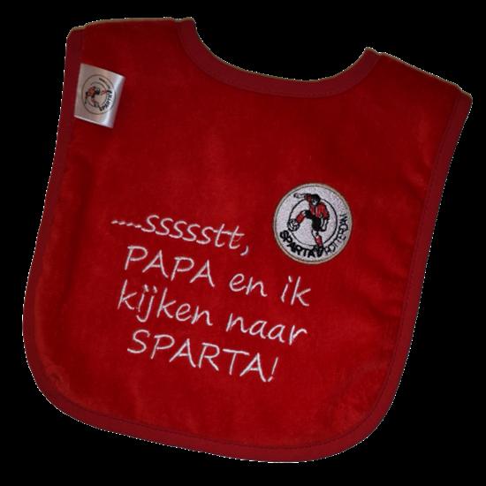 Afbeelding van SLAB PAPA EN IK