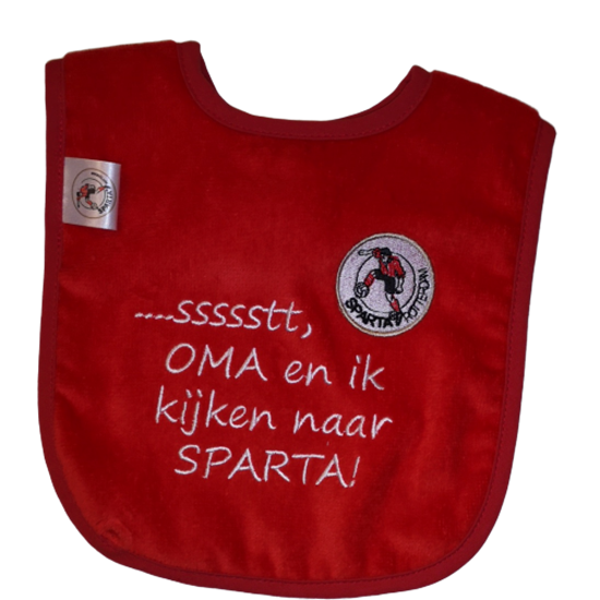 Afbeelding van SLAB OMA EN IK