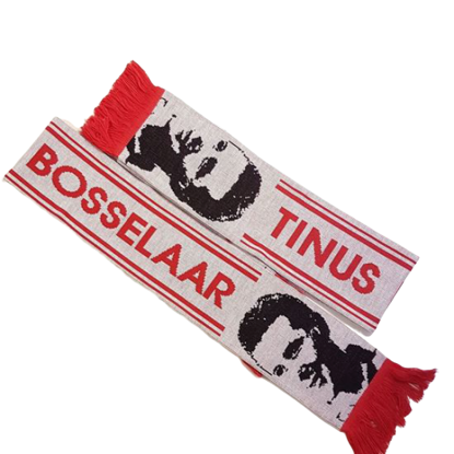 Afbeeldingen van ICONENSHAWL TINUS BOSSELAAR