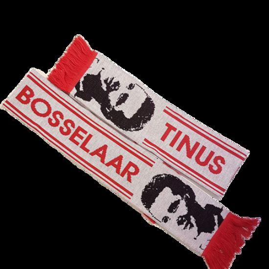 Afbeelding van ICONENSHAWL TINUS BOSSELAAR
